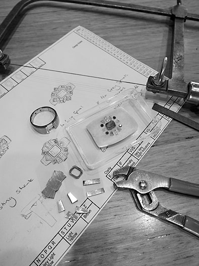 Remodel Fine Jewellery